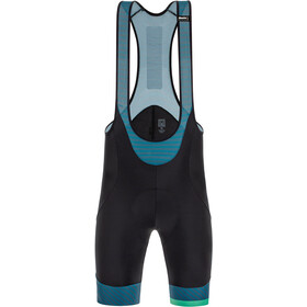 Santini Karma Mille Skinsuit Men, black